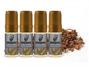 dreamix classic tobacco 4x10