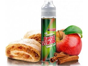 Příchuť PJ Empire - Apple Strudl 20ml  Shake and Vape Signature Line
