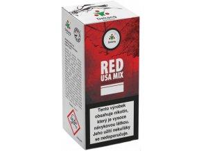 Liquid Dekang Red USA MIX 10ml
