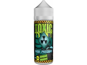 Příchuť TOXIC Shake and Vape 15ml High Pressure