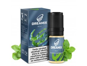 Dreamix Mint CZ