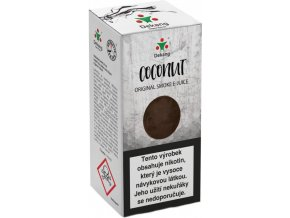 liquid dekang coconut 10ml 16mg kokos