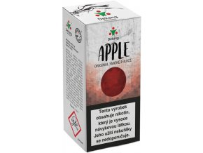 liquid dekang apple 10ml 11mg jablko (1)
