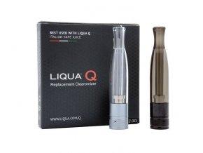LIQUA Q - kompletní clearomizér