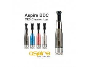 Aspire CE5 Clearomizér