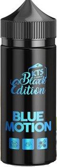 KTS Black Edition Shake and Vape 20ml Blue Motion