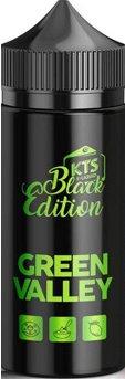 KTS Black Edition Shake and Vape 20ml Green Valley