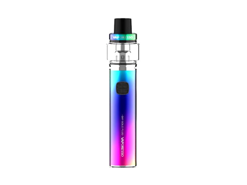 Vaporesso Sky Solo Plus elektronická cigareta 3000mAh Barva: Duhová