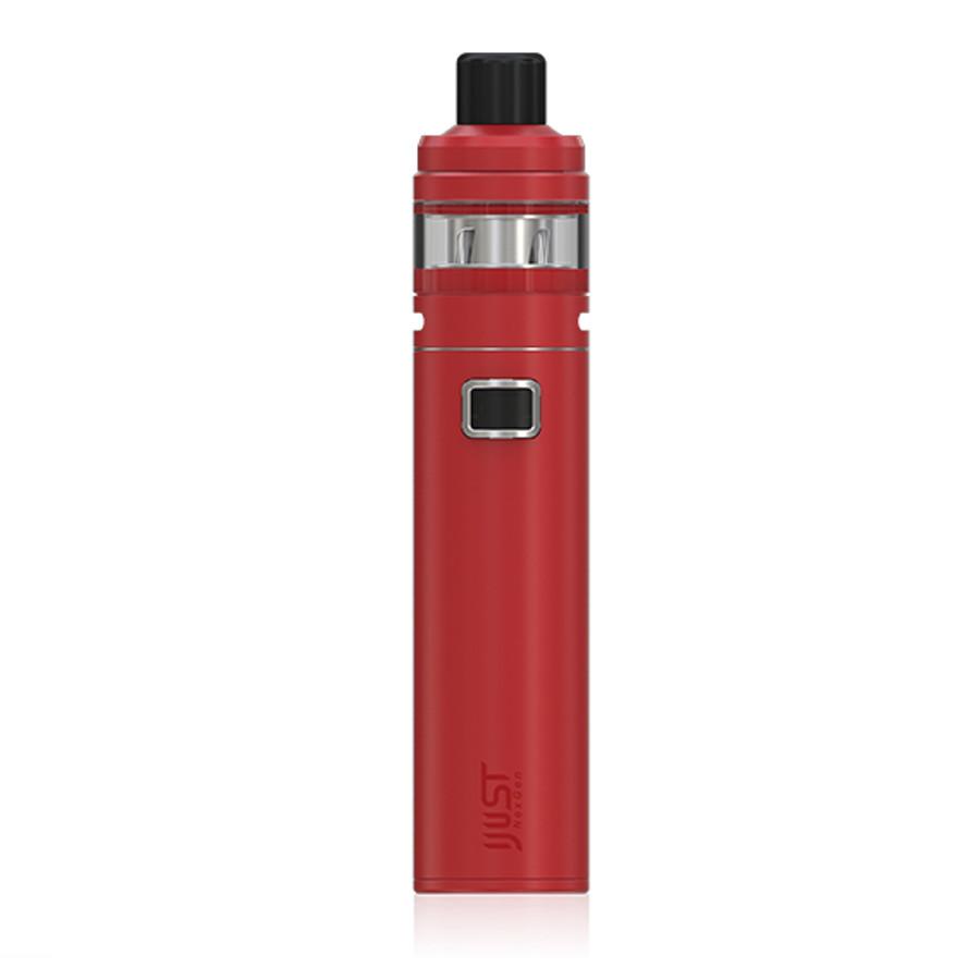 iSmoka/Eleaf ELEAF IJUST NEXGEN KOMPLETNÍ SADA - 3000MAH Barva: Červená