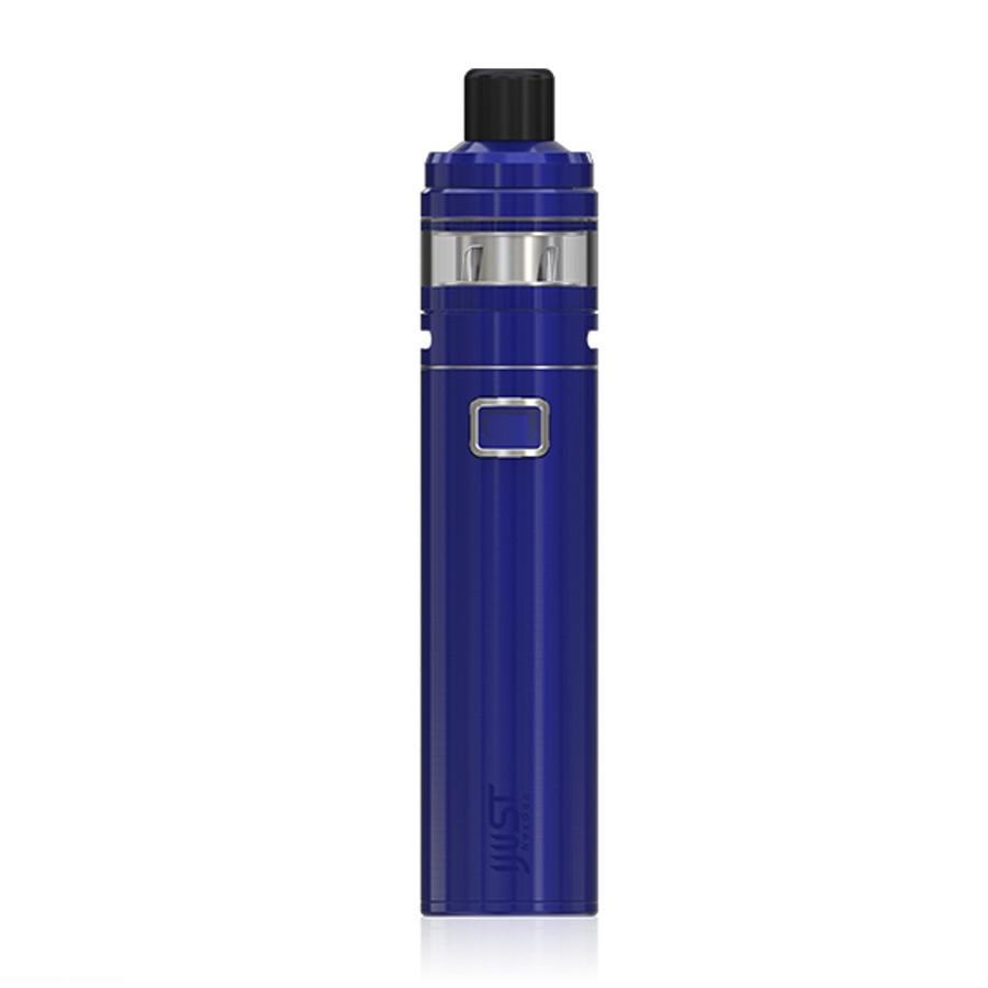 iSmoka/Eleaf ELEAF IJUST NEXGEN KOMPLETNÍ SADA - 3000MAH 1ks Barva: Modrá