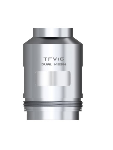 Smoktech TFV16 Dual Mesh žhavicí hlava 0,12ohm