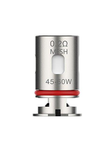 Vaporesso GTX Mesh žhavicí hlava (1ks) Odpor: 0.3 Ohm