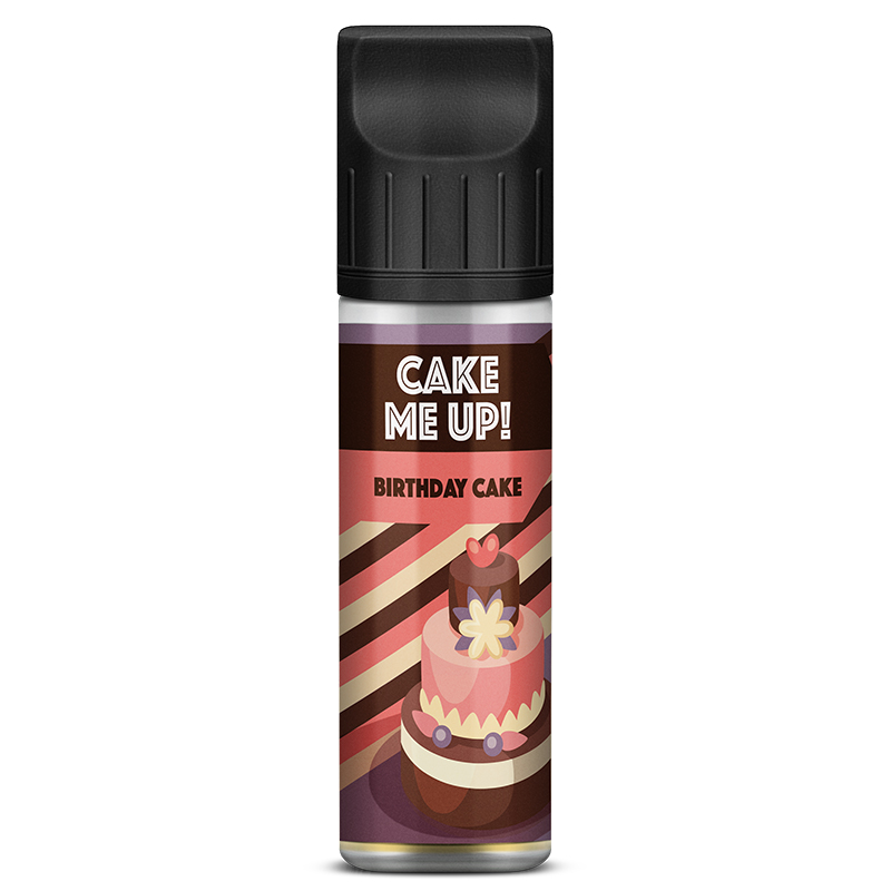 Cake Me Up - Birthday Cake