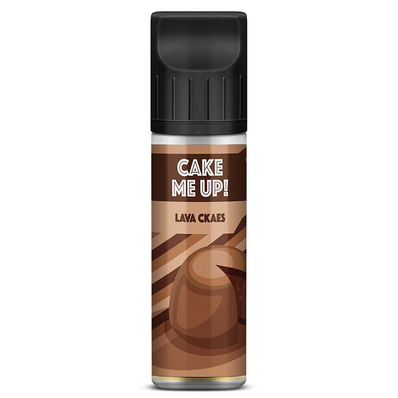 Cake Me Up - Lava Cakes