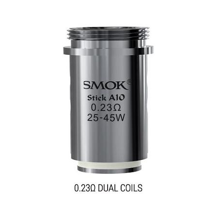 Smoktech Žhavící hlava pro SMOK Stick AIO 0.23 Ω
