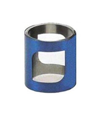 Náhradní tělo pro Aspire PockeX Barva: Modrá