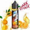 Příchuť IMPERIA Shark Attack Orange Ball 10ml - Shake and Vape