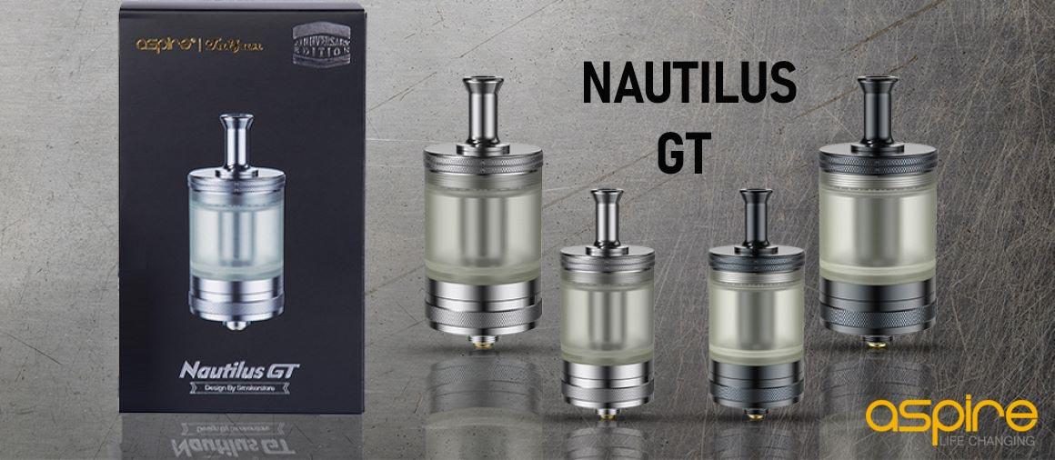 ASPIRE NAUTILUS GT