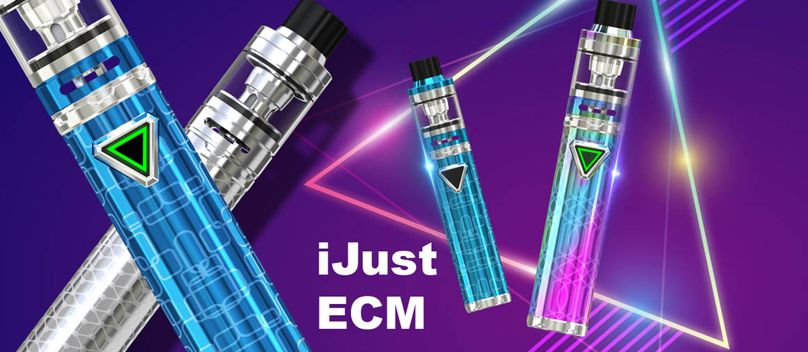 iJust ECM Liquid-shop
