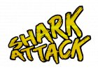 Shark Attack (Shake and vape)