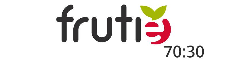 Logo Frutie 70VG 30PG