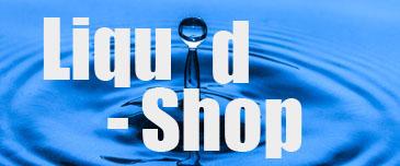 Liquid-shop - Elektronické cigarety