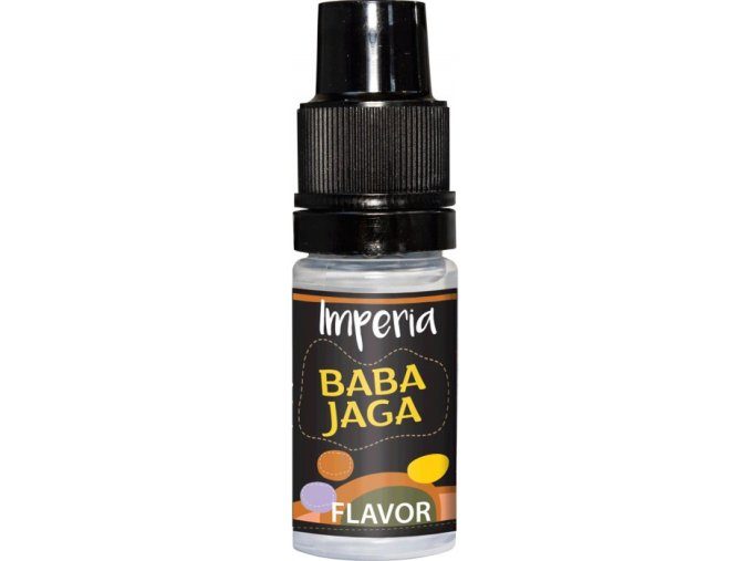 imperia black label 10ml baba jaga