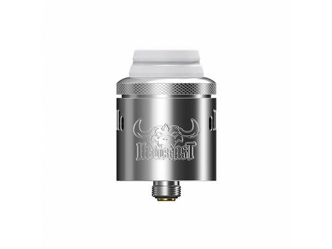 Hellvape Hellbeast - RDA Atomizér - 24mm (Stainnless Steel)