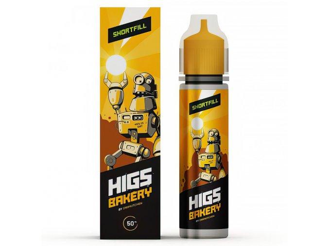 HIGS Shake & Vape - Bakery Aroma - 10ml
