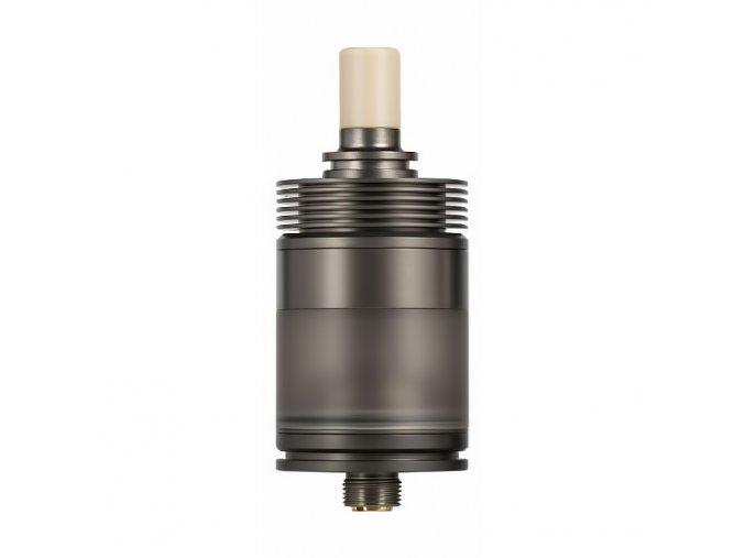 Dovpo Pioneer - MTL RTA - Clearomizér (Černý)