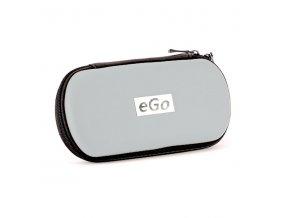 pouzdro na elektronickou cigaretu ego xxl stribrne silver