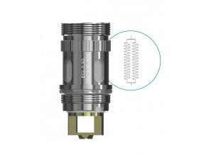 iSmoka-Eleaf ECL žhavící hlava 0,3ohm SS316