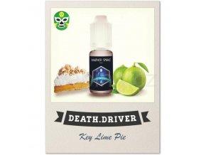 The fuu DEATH DRIVER