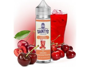 Příchuť Dainty´s Premium Cherry Lemonade 20ml