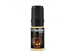vapegear flavours chocolate brownie