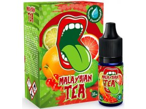 big mouth classical malaysian tea