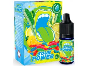 big mouth classical sour power