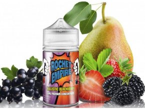 Příchuť Rocket Empire 14ml BALLESTIC BLACKBERRY