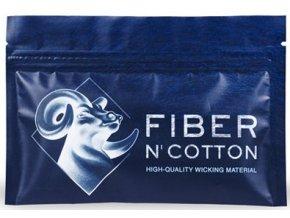 fiber ncotton organicka bavlna