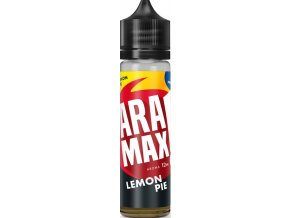 aramax shake and vape 12ml lemon pie