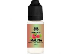 Imperia 10ml Malina