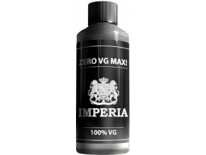 chemicka smes imperia max 100ml vg100 0mg