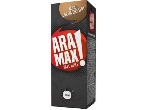 aramax max cream dessert 10ml