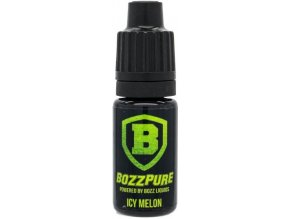 bozz pure 10ml icy melon vodni meloun