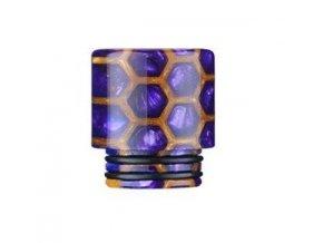 snake pattern resin 810 naustek pro clearomizer typ g