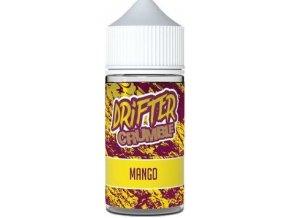 Příchuť Drifter Crumble Shake and Vape 14,4ml Mango Crumble