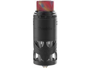 Vapefly Brunhilde Top Coiler RTA clearomizer Black