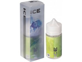 Příchuť DIFFER ICE Shake and Vape 24ml Apple