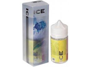 Příchuť DIFFER ICE Shake and Vape 24ml Melon/Pineapple/Strawberry