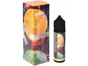 Příchuť DIFFER Super Suppai Shake and Vape 18ml Orange